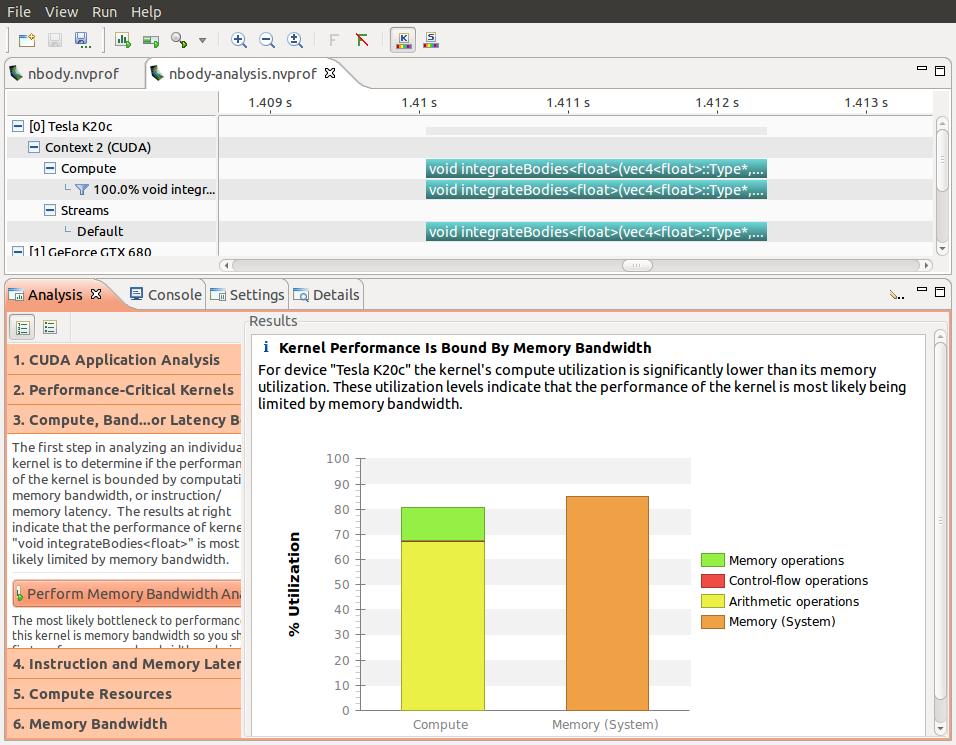 CUDA Pro Tip: nvprof is Your Handy Universal GPU Profiler