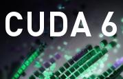 CUDA 6