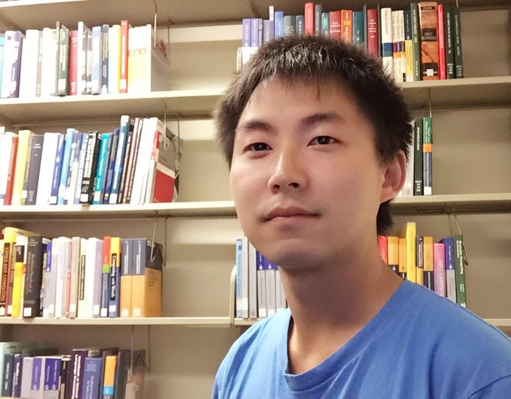 Chiyuan Zhang