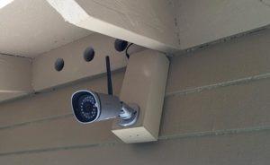 Foscam FI9800P IP camera