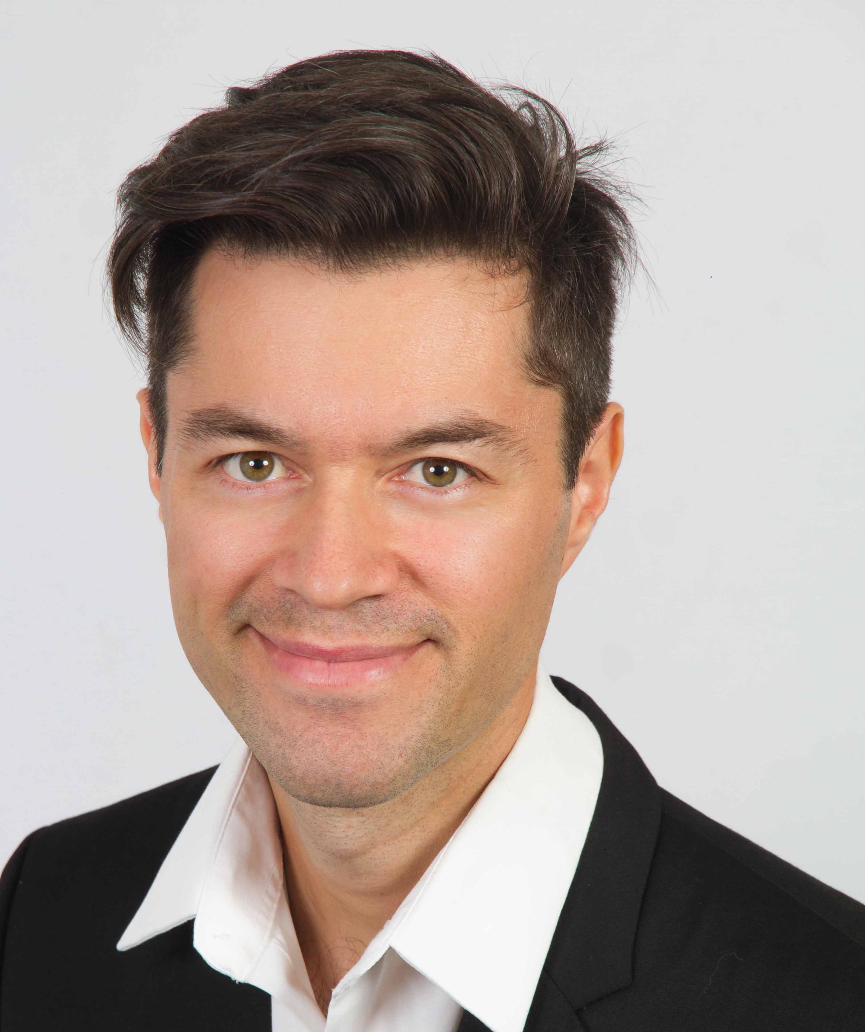 Greg Heinrich