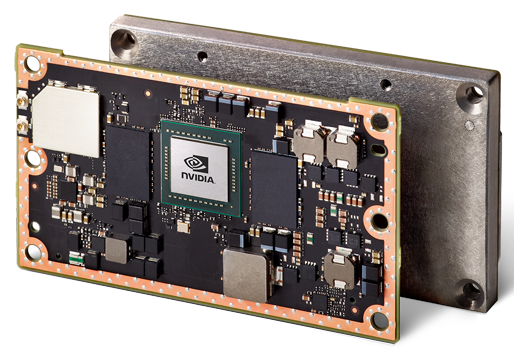 NVIDIA Jetson TX2 Delivers Twice the Intelligence to the