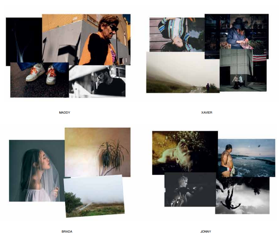 Figure 8: Automatically curated by EyeEm Vision, based on four curators' typical choices.The role of the personalized aesthetics algorithm here is to augment the efficiency of curators to free up time for creativity. Our curators later picked 20 candidate images from a list of top 200 photographs proposed by personalized aesthetics. A task that previously used to take curators almost half a day can be achieved within few minutes.