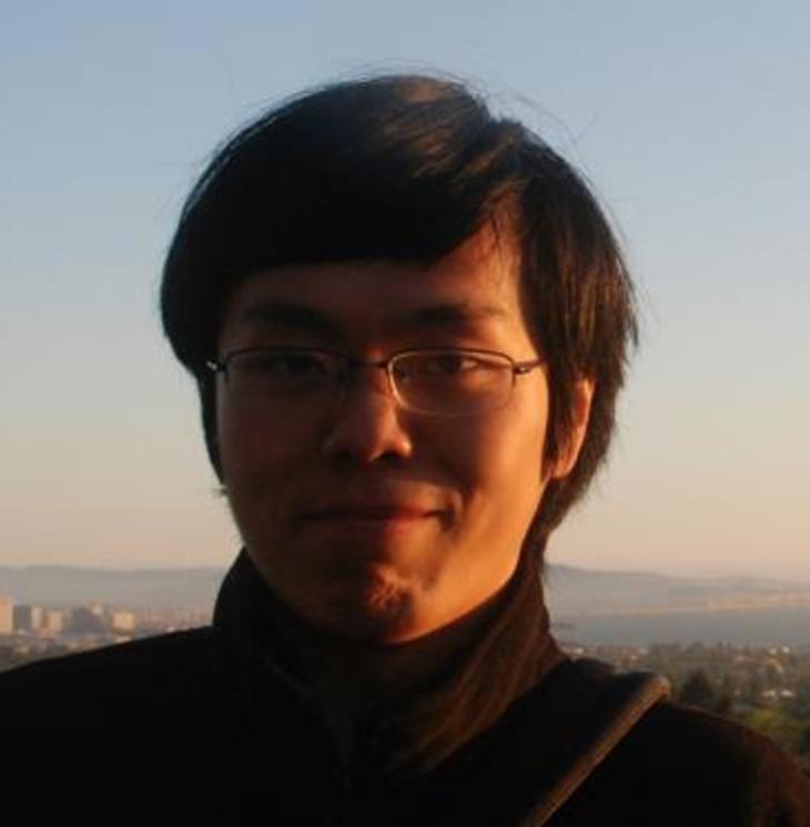 Yangqing Jia