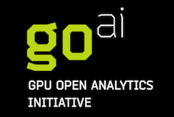 GPU Open Analytics Initiative