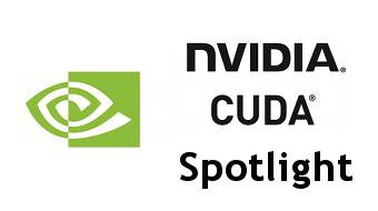 cuda_spotlight