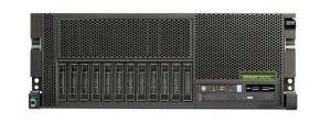 IBM's new Power S824L is a data processing powerhouse that integrates the NVIDIA Tesla Accelerated Computing Platform (Tesla GPUs and enabling software) with IBM's POWER8 processor.