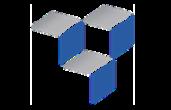 QuantAlea_cube_blau-grau_square