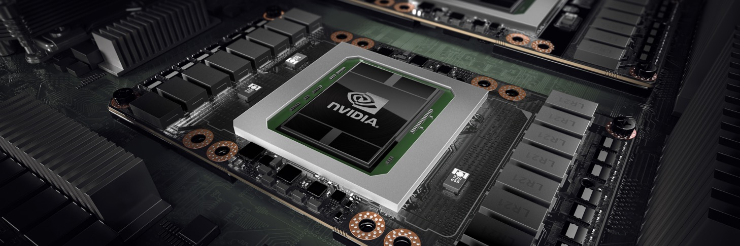 Inside Pascal: NVIDIA's Newest Computing Platform