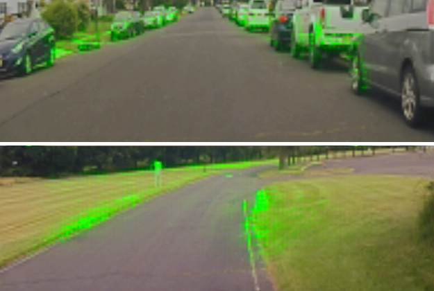 Figure 2. More examples of salient objects for various image inputs.
