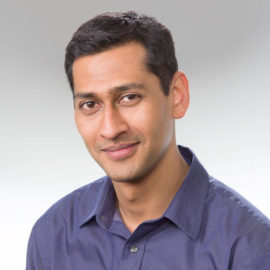 Avinash Nehemiah