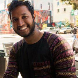 Prethvi Kashinkunti