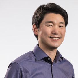 Joohoon Lee