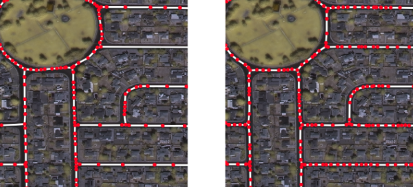 Solving SpaceNet Road Detection Challenge With Deep Learning