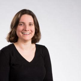 Julie Bernauer