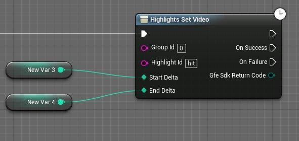 Implementing NVIDIA Highlights Plugin for Unreal Engine 4