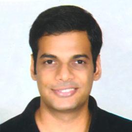 Vishwesh Inamdar
