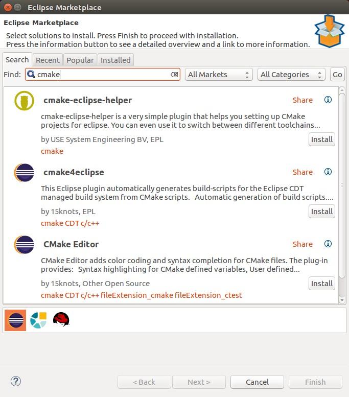 DRIVE PX Application Development Using Nsight Eclipse Edition