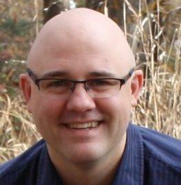 Brian Pharris