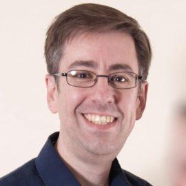 Scott McMillan