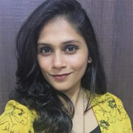 Mahalakshmi Shanmugam