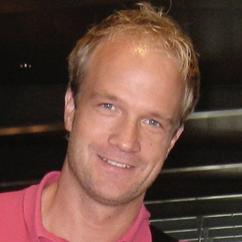 Petter Edblom