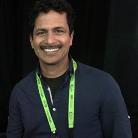 Satish Salian