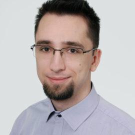 Krzysztof Łęcki