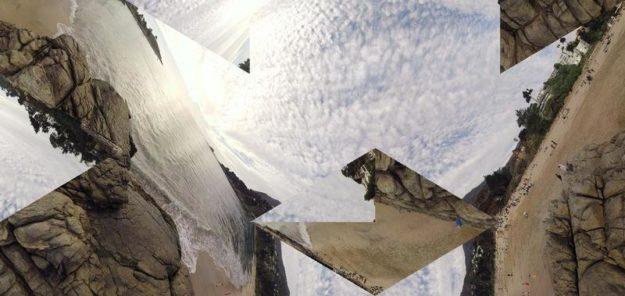 Zapallar Tour 800x400 DIAMOND PLANE icosahedron image