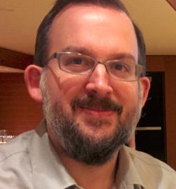 Jeff Bolz