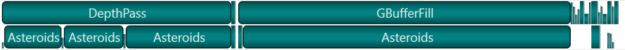 Vulkan debug labels screen shot