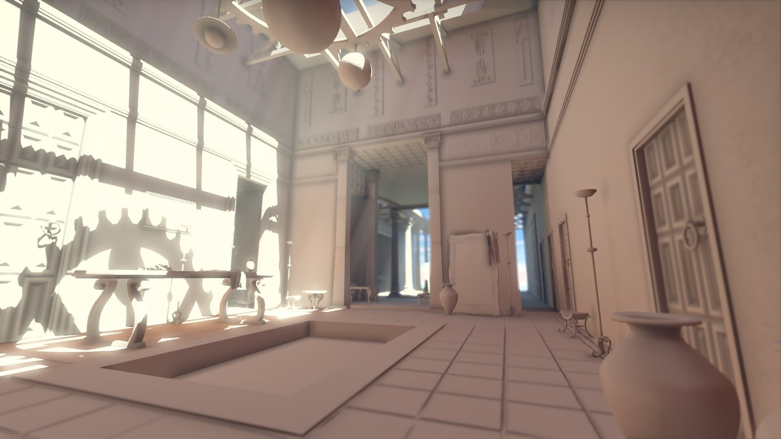Dynamic Diffuse Global Illumination Part I | NVIDIA
