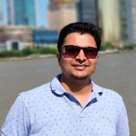 Prashant Gaikwad