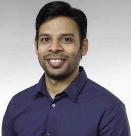 Ram Cherukuri