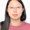 Jocelyn Huang