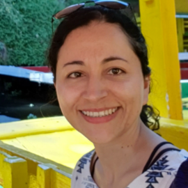 Jennifer Caballero